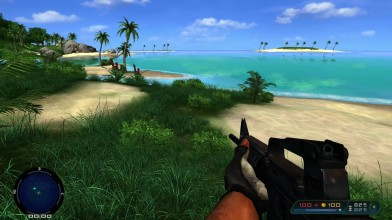 Far Cry Mod Classic PC 4K