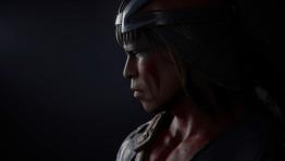 Эд Бун опубликовал изображение Ночного волка в Mortal Kombat 11