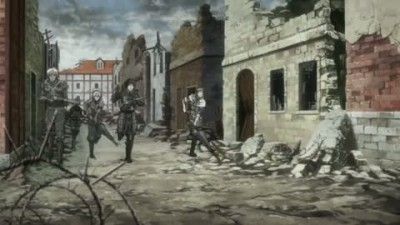 "Valkyria Chronicles 3 ""Music Video"""