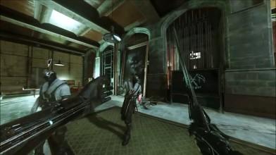 """Dishonored: DOTO Стелс """"Высокий Хаос"""" (Ликвидировать сестру Lena Rosewyn)"""