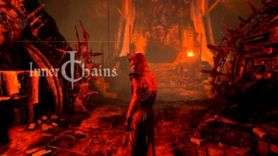 Превью Inner Chains - Horror FPS от создателей Ведьмака и God Of War