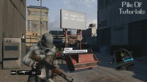 �������� � Watch Dogs [Easter Eggs]