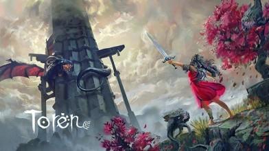 На PC и PS4 вышел фэнтезийный платформер Toren от бразильских разработчиков