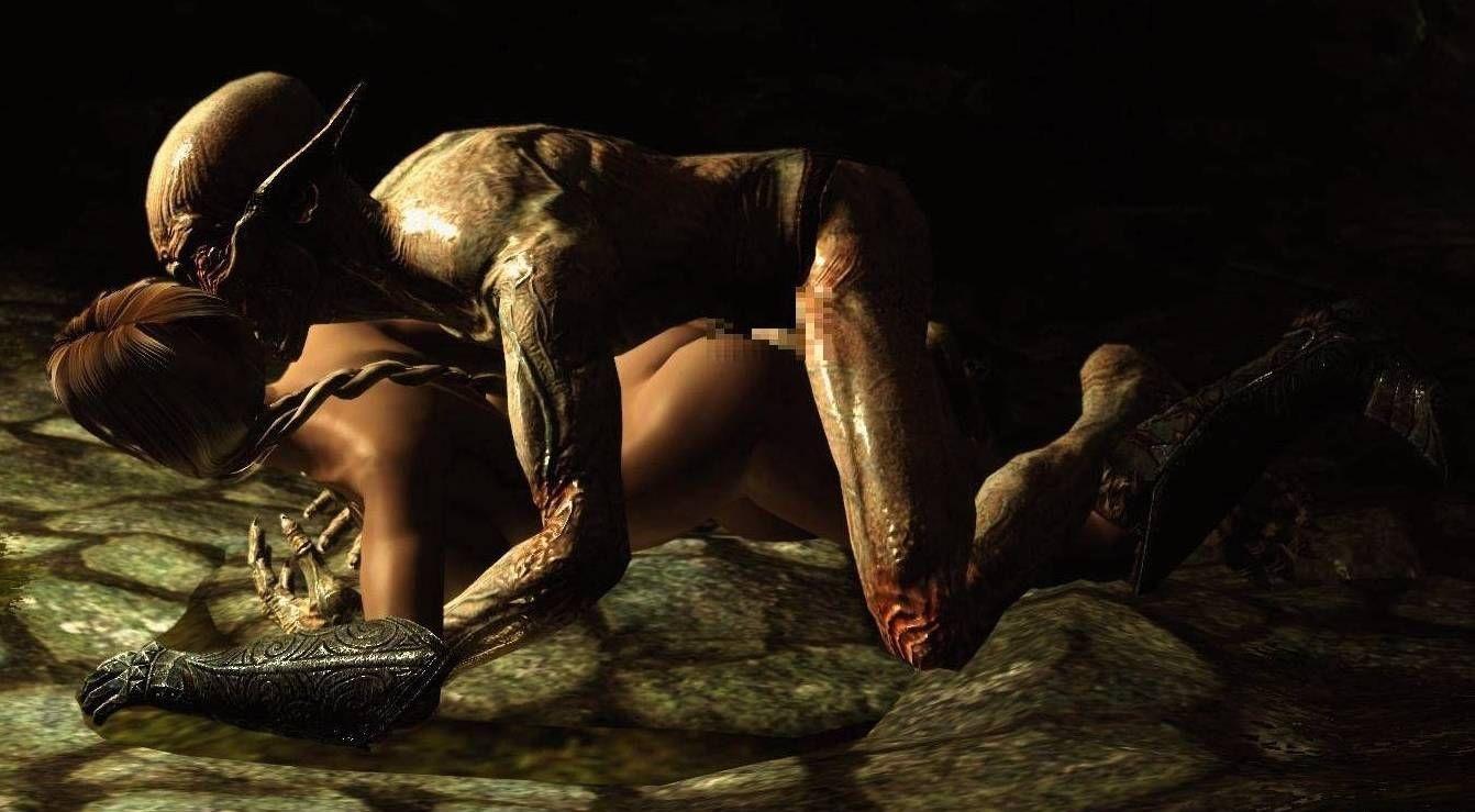 моды для skyrim sex
