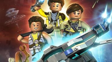 Disney XD анонсировал 2 анимированных LEGO сериала
