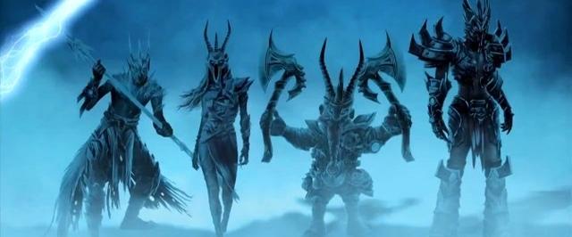 Геймплейный трейлер Overlord: Fellowship of Evil - Злое зло