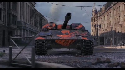 World of Tanks: Лучшие выстрелы #184
