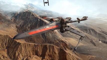 Для Star Wars: Battlefront вышла первая графическая модификация и два игровых режима
