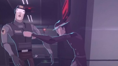 Invisible, Inc.: Релизный трейлер