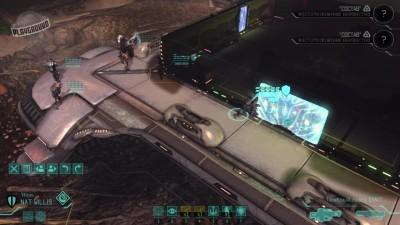 XCOM: Enemy Within. ��� ���������, �������!