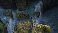 Книга Uncharted: The Fourth Labyrinth следующей осенью