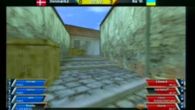 "Counter-Strike ""Na`Vi vs mTw [WCG 2010]"""