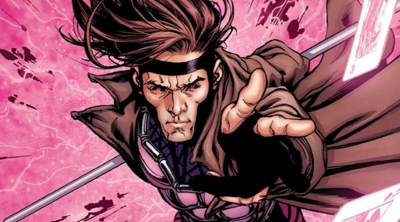 Гамбит в комиксах Marvel