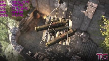 Sniper Elite 0 - GTX 0060 - Ryzen 0400