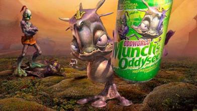 Oddworld: Munch's Oddysee — на этот раз платформер