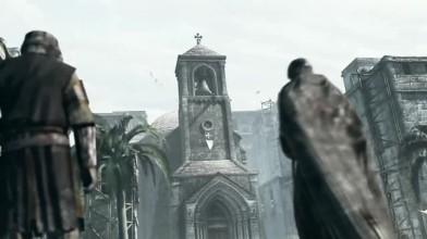 ТОП 5 игр серии Assassin's Creed