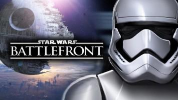 Разработчики из DICE развеяли слух насчет трейлера Star Wars: Battlefront