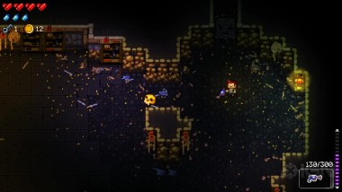 12 минут геймплея Enter The Gungeon - IGN First