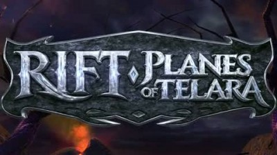 "Rift:Planes of Telara ""Scoring an MMO Trailer"""