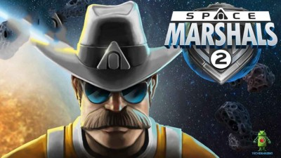 Бета-тест Space Marshals 2 на Android