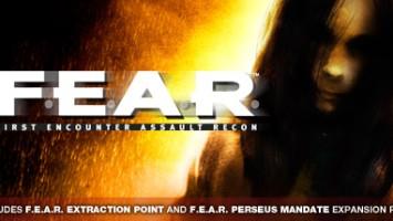 Ежедневную скидку в 75% на следующие 48 часов получила серия «F.E.A.R.».