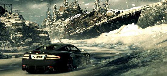 Дата российского релиза James Bond 007: Blood Stone