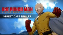 One Punch Man: A Hero Nobody Knows выйдет 28 февраля