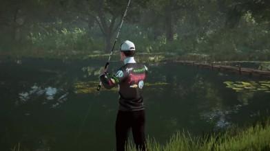 "Fishing Planet ""Трейлер на PS4"""