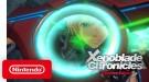 Еще один релизный трейлер Xenoblade Chronicles: Definitive Edition