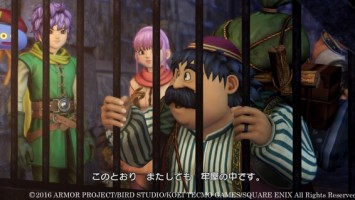 Новые снимки экрана из Dragon Quest Heroes II: The Twin Kings and the Prophecy's End