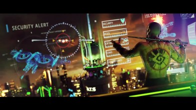 "Crackdown ""Трейлер анонса с E3 2014"""