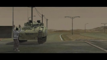 "Battlefield 2 ""Project Reality PRT C10 Trailer"""