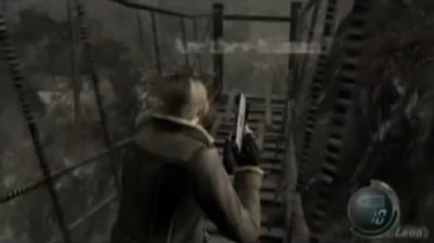 Resident Evil 4 - Трейлер E3 - 2004