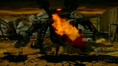 "Shoot Many Robots ""Farm Romp Gameplay"""