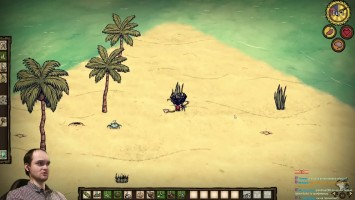 "Don't Starve ""ГРЕБИ, ВЫЖИВАЙ! ► Don't Starve Shipwrecked 