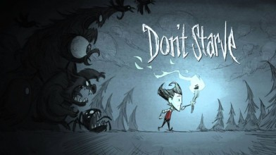 Анонс и дата выхода Don't Starve: Nintendo Switch Edition