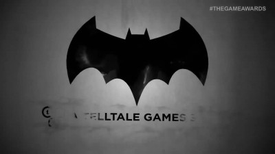 Тизер Batman: A Telltale Games Series