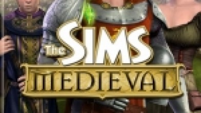 The Sims Medieval увидит свет весной 2011.