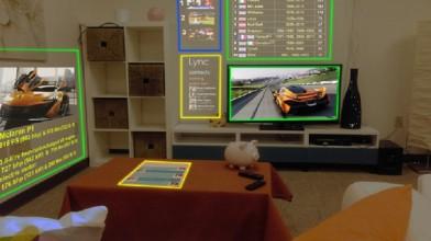 Microsoft представила технологию SurroundWeb
