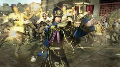 Следующая Dynasty Warriors выйдет на iOS и Android