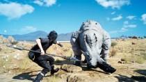 Официально анонсирована PC-версия Final Fantasy XV