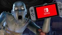 Новые релизы Nintendo на следующей неделе