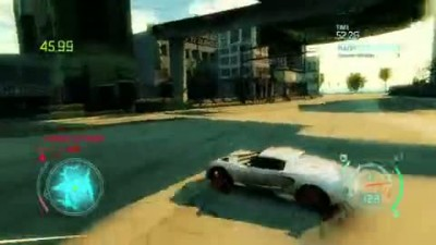 "NFS Undercover ""Overview"""