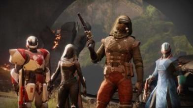 Независимая Destiny 2: планы разработчиков на контент и будущее