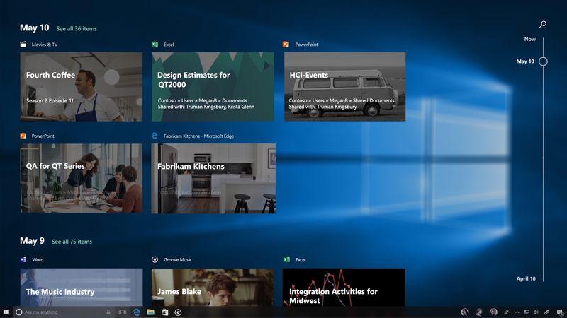 Windows 10 работает на600 миллионах устройств— Microsoft открывает шампанское