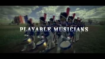 "Mount & Blade: Warband ""Релизный трейлер Napoleonic Wars DLC"""