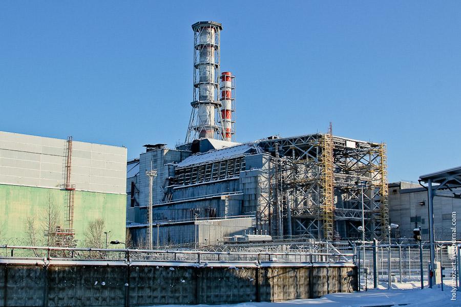 чернобыльская аэс современные фото более