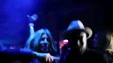 "The Black Eyed Peas Experience ""Релизный трейлер"""
