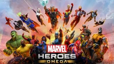 Marvel Heroes: Omega закрывают