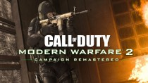 Call of Duty: Modern Warfare 2 Remastered официально вышла на PS4; на ПК - 30 апреля